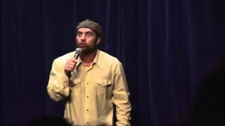 Joe Rogan: Live - Noah's Ark