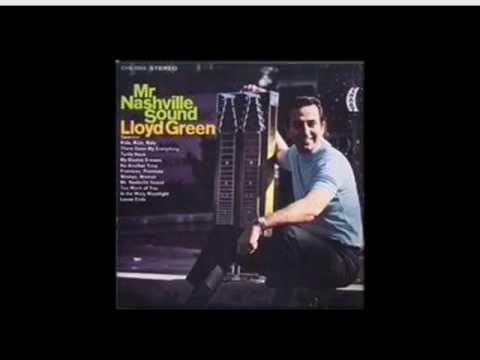 Lloyd Green - Bud's Bounce