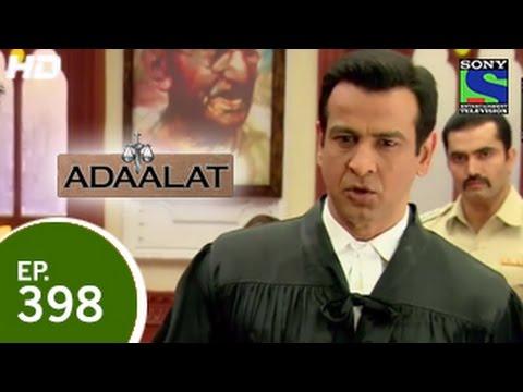 Adaalat - अदालत - Tha Apartment - Episode 398 - 21st February 2015 video