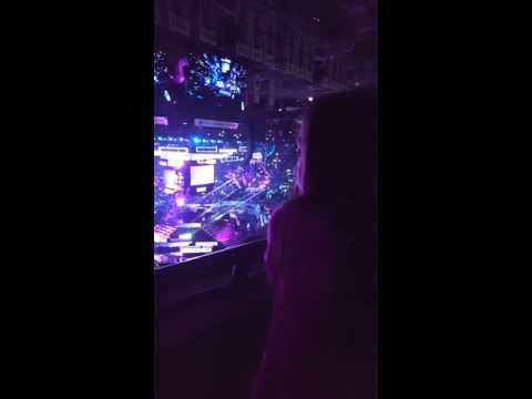"""""""Hello"""" by Hedley at WE Day Toronto 2015"""