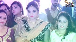 Maninder & Mannat | Engagement ceremony | Punjabi wedding | highlights 2018-2019 | PREET TRN FILMS