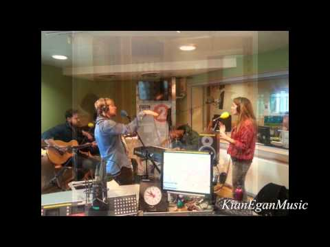 Kian Egan & Jodi Albert  - I Run To You  (Acoustic Version)