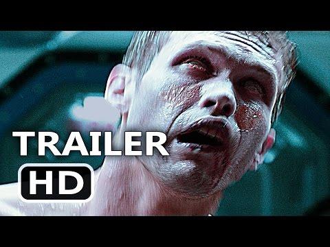 ALIEN:COVENANT Offical Trailer (2017) Ridley Scott Sci FI Horror Movie HD streaming vf