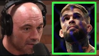 Joe Rogan on Cody Garbrandt's Coaching