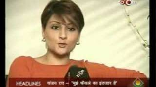 Urvashi Dholakia Interview - Komolika - Comedy