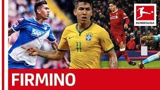Roberto Firmino - Made In Bundesliga