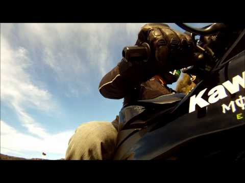 Kawasaki Ninja ZX6R Motorcycle Sportbike Ride Down TurnBull Canyons. OnBoard GoPro HD. VLOG