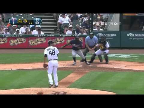Grandes Jugadas MLB 1 2012
