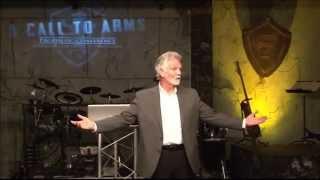 A Call To Arms - John Paul Jackson Sept 8th