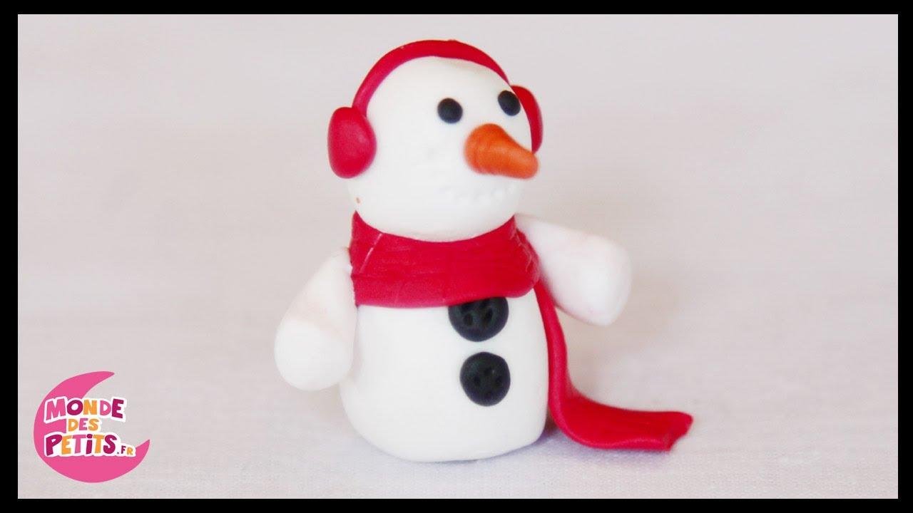 p 226 te 224 modeler le bonhomme de neige de no 235 l