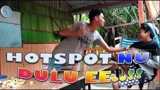 """ MINTA HOTSPOT "" Video Ngakak Terbaru Makassar"