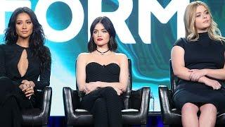 Pretty Little Liars Final Season Teases Original Song, Time Jump & Returning Faces