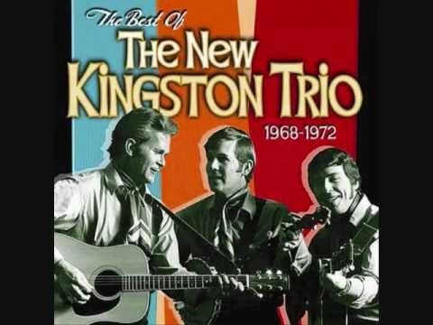 Kingston Trio - Try To Remember