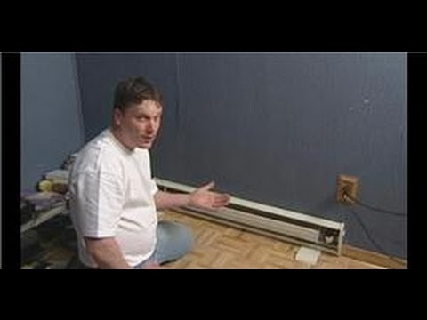 Plumbing & HVAC Maintenance : Electric Baseboard Heating Troubleshooting