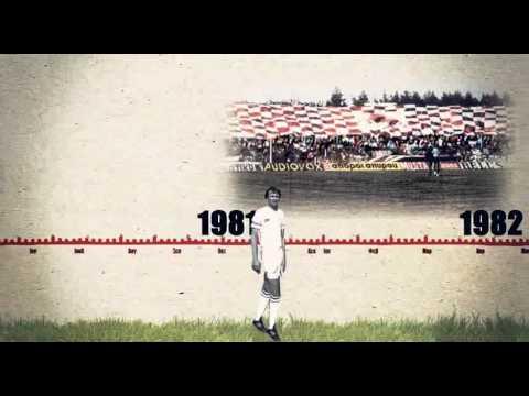 ΑΠΟ ΤΟ 1964 ΣΤΟ AEL FC ARENA