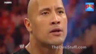 Comedy of WWE in marathi