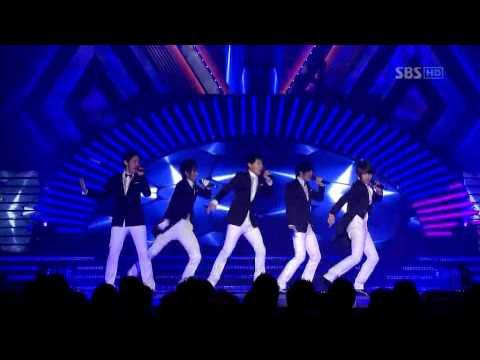 東方神起 - Wrong Number Mirotic(呪文)_081229