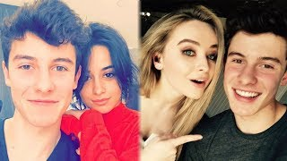 "Download Lagu 7 Girls Shawn Mendes Has ""Dated"" Gratis STAFABAND"