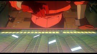 Machine (??) Sakuga MAD 2