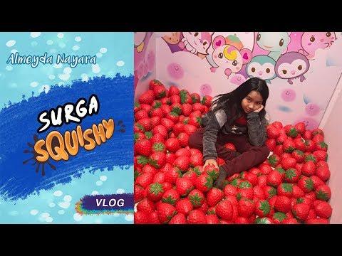 Hunting Squishy di Jepang🇯🇵 Surganya Squishy🇯🇵 thumbnail