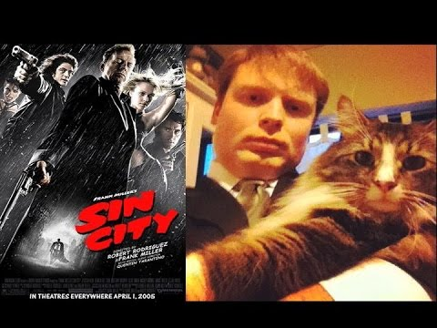 Sin City (2005) Movie Review