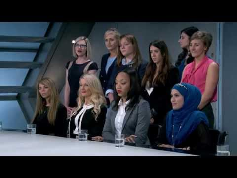 Episode TWO 2014 The Apprentice UK Series 10