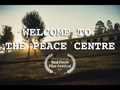 Welcome to the Peace Centre. | UGANDA SHORT DOCUMENTARY 2017