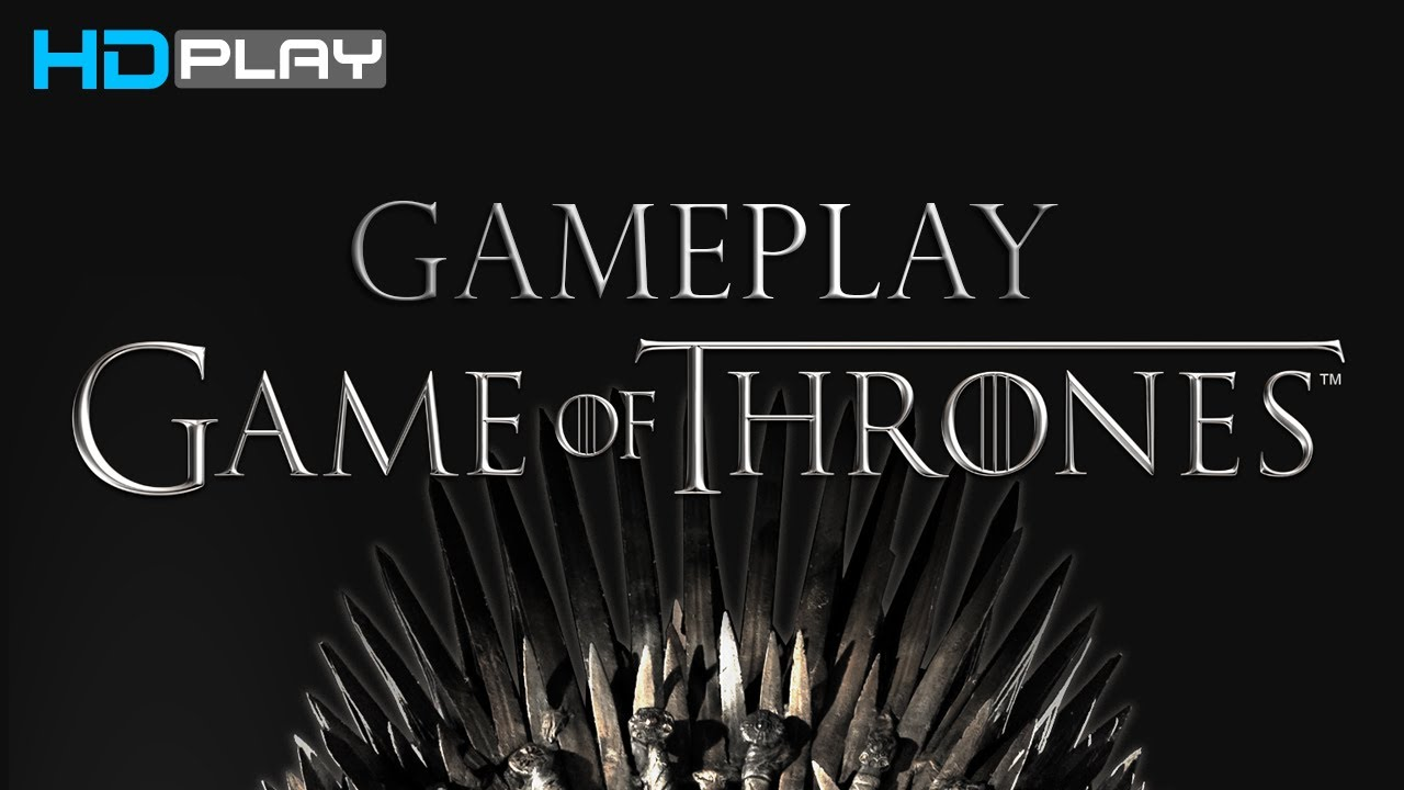 Game of Thrones Rpg Gameplay