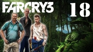 Let's Play Together Farcry 3 #018 - Wir ham wieder nen Dicken! [720] [deutsch]