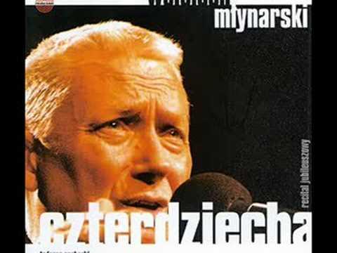 Wojciech Młynarski Jeszcze w zielone gramy