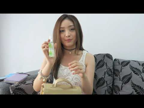 Download Lagu Natasha Wilona : In my Bag | bongkar isi tas Natasha Wilona ( First Time ) MP3 Free