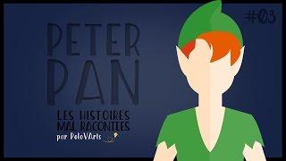 Download Lagu PETER PAN - #03 - HMR (Les Histoires Mal Racontées) Gratis STAFABAND