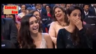 kapil sharma best performence in award show 2015