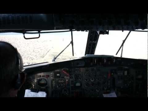 High Airport Landing, La Paz Airport, 4061 meters( 13,325 ft) Altitude