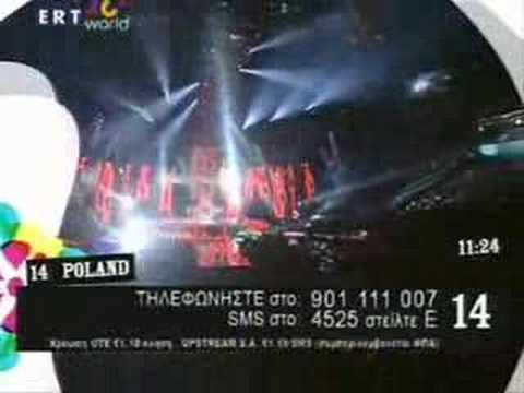Eurovision 2007 Semi-final – Recap of all 28 songs