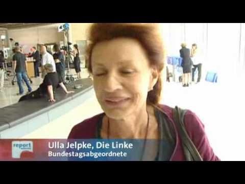 Report München: Linke Gewalt