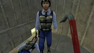 Half - Life: Capitulo 2 (Ya no mas muertes torpes :v) (Por ahora)