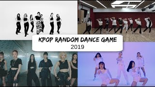 [NEW] MIRRORED KPOP RANDOM DANCE GAME | NO COUNTDOWN - 2019