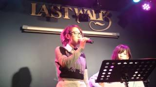 YouTube初登場!「あや & なお」HY「Song for…」カバー in 四日市「LAST WALTZ」