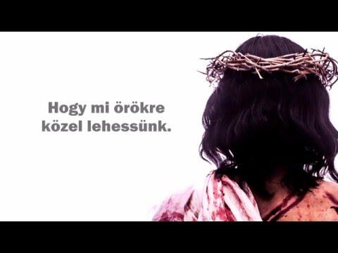 Dobrocsi Gábor - Bűnné Lett értünk