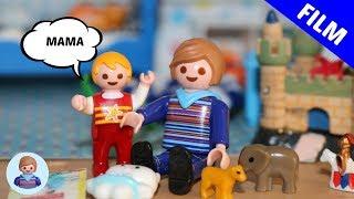 Playmobil Film deutsch - Emma kann sprechen - Playmogeschichten