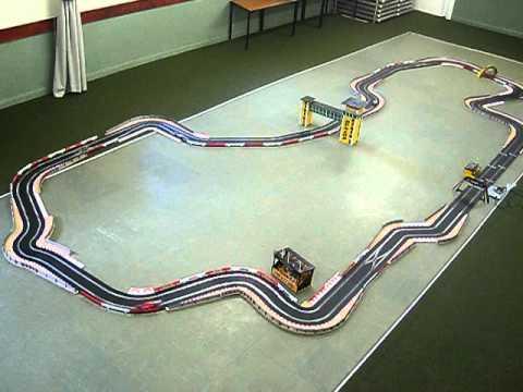 Formula One Scalextric Melbourne Australian Grand Prix (Albert Park)