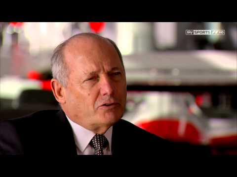 Legends Of F1 - Ayrton Senna SkySportsF1HD *Senna Week* Part 2/3
