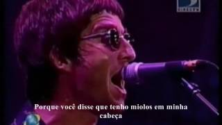 Watch Oasis Dont Look Back In Anger video