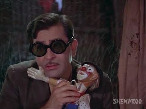 Chetan Rawal - Jane Kahan Gaye Woh Din - Mera Naam Joker (1970) video