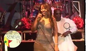 Viviane Chidid & Youssou Ndour [Live] - Amitié