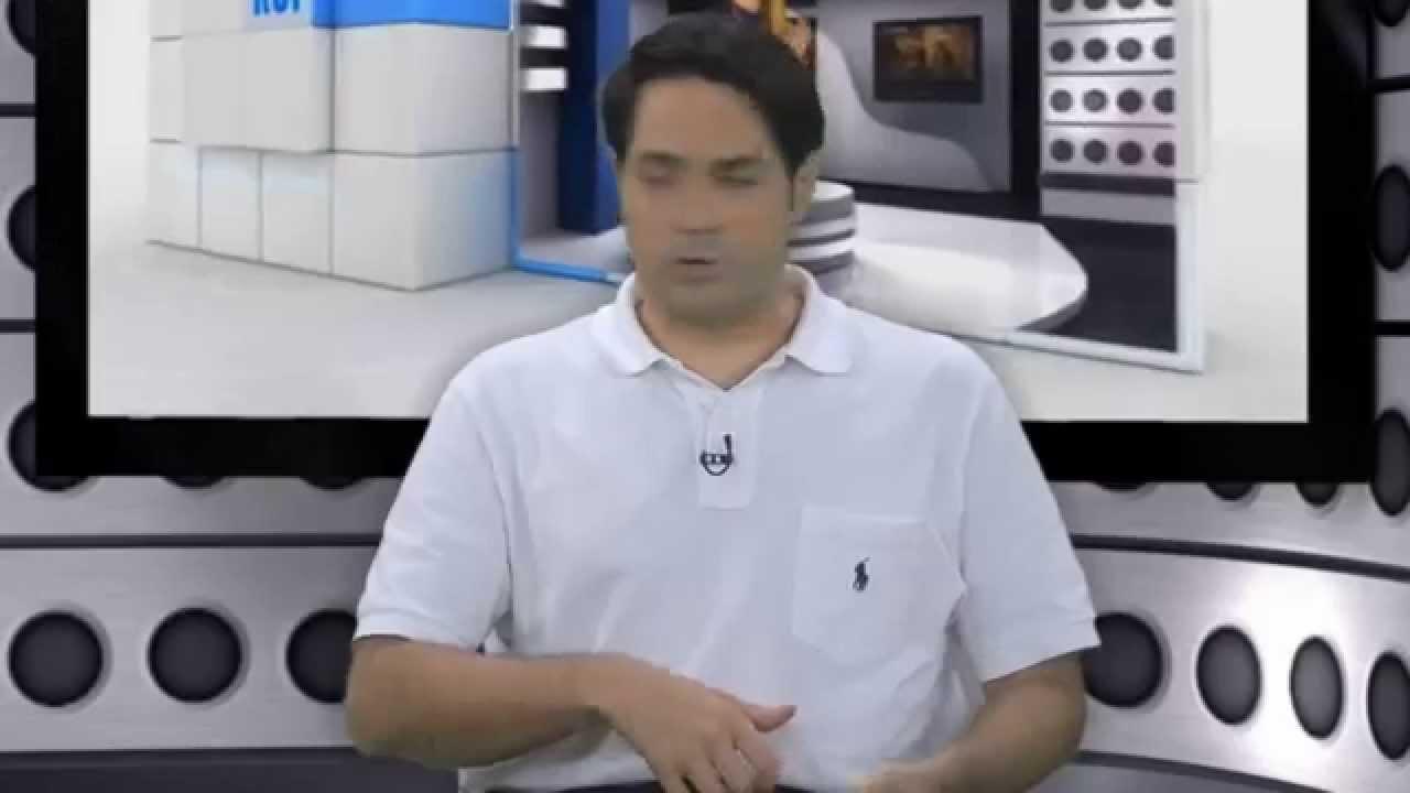 Programa 33 - Entrevista a Intel