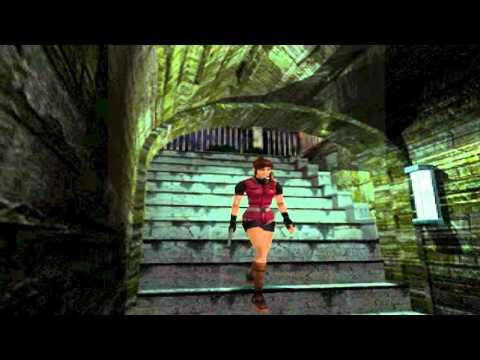 Resident Evil 2 PS1 скачать torrent