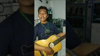 Dermaga Biru - Thomas Arya √ Cover Calon Youtubers