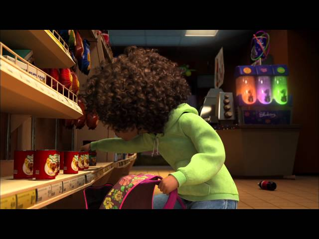 Home -- Can I Come Into The Out Clip -- Regal Cinemas [HD]